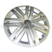 "Колпак колеса 14"" для VW Polo седан, VAG 6C0601147BJW"