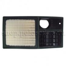 Фильтр воздушный для VW Polo седан, MPI 1.6 (85, 105 л.с.), BIG GB-8001