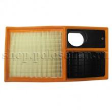 Фильтр воздушный для VW Polo седан, MPI 1.6 (85, 105 л.с.), SIBТэк AF0170