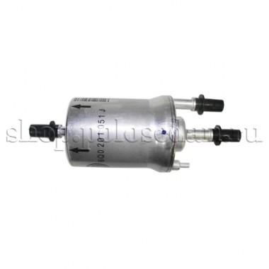 Фильтр топливный с регулятором давления 4 bar для VW Polo седан MPI 1.6 (85, 105 л.с.), VAG 6Q0201051J