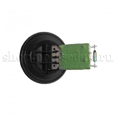 Резистор дополнительный для VW Polo седан, BORSEHUNG B11459