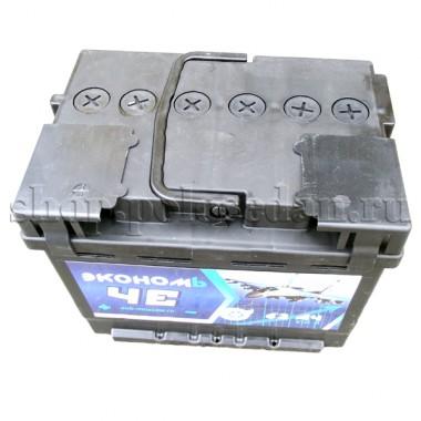 Аккумулятор для VW Polo седан, 6СТ-62 510А