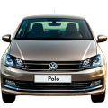 ОПТИКА VW Polo (2015-) (фары, фонари, лампы)