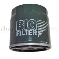 Фильтр масляный для VW Polo седан, BIG FILTER GB-103