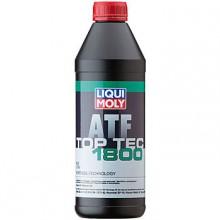 Масло трансмиссионное для АКПП (c 2015), Liqui Moly Top Tec ATF 1800