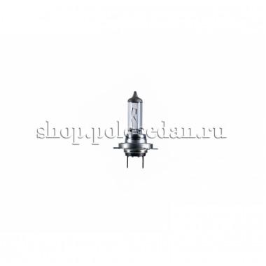 Галогенная лампа Osram Н7 для VW Polo седан, 64210-01В