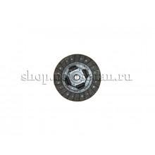 Диск сцепления ведомый для VW Polo седан, VAG 036141032H