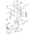 Жгут проводов для двигателя