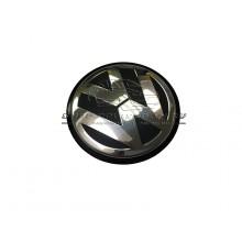 Колпачок ступицы литого диска R-15 для VW Polo седан,  VAG 1J0601171XRW