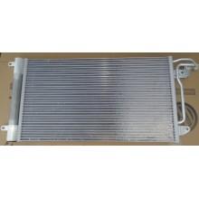 Радиатор кондиционера  для VW Polo седан, VAG 6R0820411D