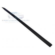 Молдинг лобового стекла водоотводящий  правый 6R0854328