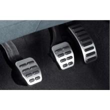 Накладки на педали VW Polo GTI, седан (МКПП), VAG