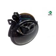 Фара противотуманная DEPO правая для VW Polo седан (с 2010 г.в. по н.в.), sd R