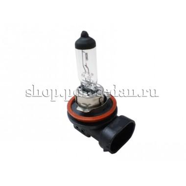 Галогенная лампа H8 для VW Polo седан, Magneti Marelli (standart)
