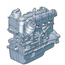 Двигатель для VW Polo седан (CWVA 1,6), VAG 04E100037B