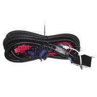 Комплект проводов для подключения противотуманных фар для VW Polo седан (с 2015 г.в. по н.в.), H8