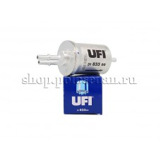 Фильтр топливный с для VW Polo седан, UFI  31.833.00