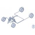 6. Колеса, тормоза