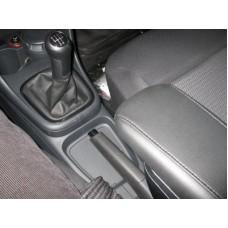Подлокотник ARMSTER + переходник для VW Polo седан (с 2010 г.в. по н.в.), arm-ps