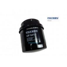 Фильтр масляный для VW Polo седан (CFNA, CFNB 1,6), FILTRON OP641/2