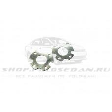 "Пластины регулировки развала задних колес ""S-1"" VW Polo (толщина 3 мм, угол 1 градус)"