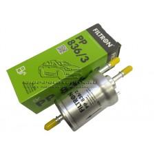 Фильтр топливный для VW Polo седан, Filtron PP836/4