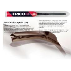 Щетки стеклоочистителя TRICO Fit