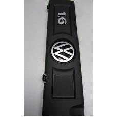 Крышка ДВС для VW Polo седан, VAG  03C103935C9B9