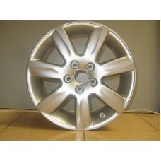 Литой диск для VW Polo седан, 6RU601025