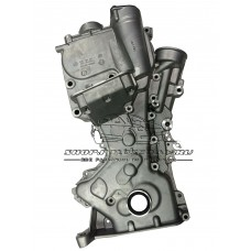 Коробка  механизма измен. фаз газрас. для VW Polo седан, VAG 03C109210BT