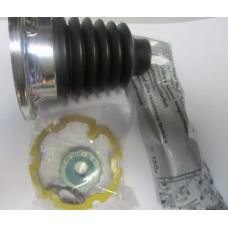 Пыльник ШPУСА (внутрен.) для VW Polo седан, VAG 6Q0498201B