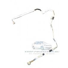 Трубка (радиатора кондиционера)  для VW Polo седан, VAG  6RU820743A