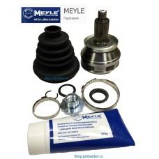 Шрус привода наружний МКП  для VW Polo седан  Meyle 1004980118