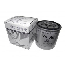 Фильтр масляный для VW Polo седан (CWVA, CWVB 1,6),  VAG 04E115561H