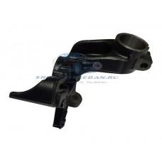 Кулак поворотный правый  для VW Polo седан, VAG 6Q0407256AC