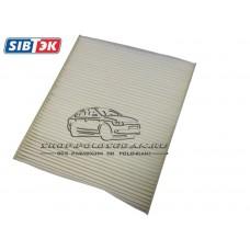 Фильтр салона для VW Polo седан, SIBТэк AC045