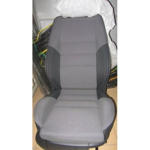 передние анатомические кресла skoda fabia номер