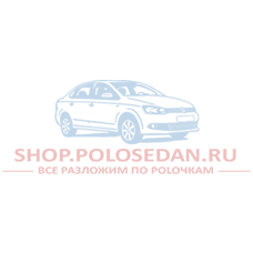 Комплект для замены ремня ГРМ VW Polo седан 1,6 CWVA, пакет Оптимал