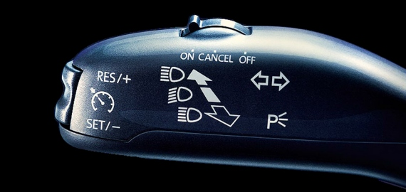 Круиз-контроль VW Polo седан